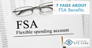 7 FAQs About FSA Benefits