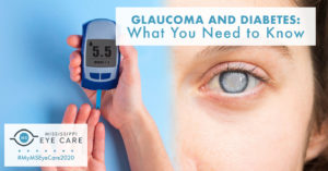 Glaucoma and Diabetes: What You Need to Know