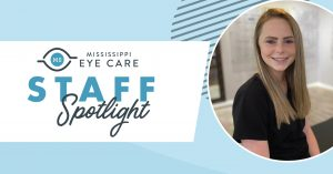 Staff Spotlight: Kristen Peach