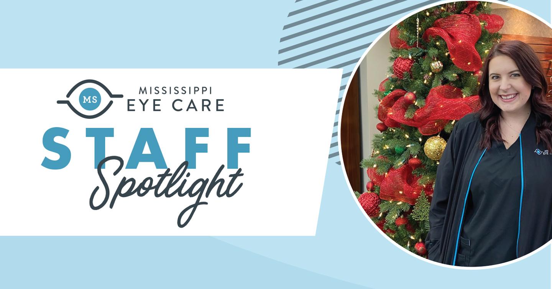 Staff Spotlight: Erin Fulgham