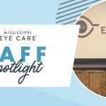Staff Spotlight: Ashley McLeod