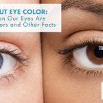 All About Eye Color: The Reason Our Eyes Are Different Colors and Other Facts