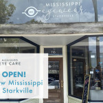 Now Open! Visit the New Mississippi Eyewear Starkville