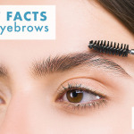 9 Fast Facts About Eyebrows